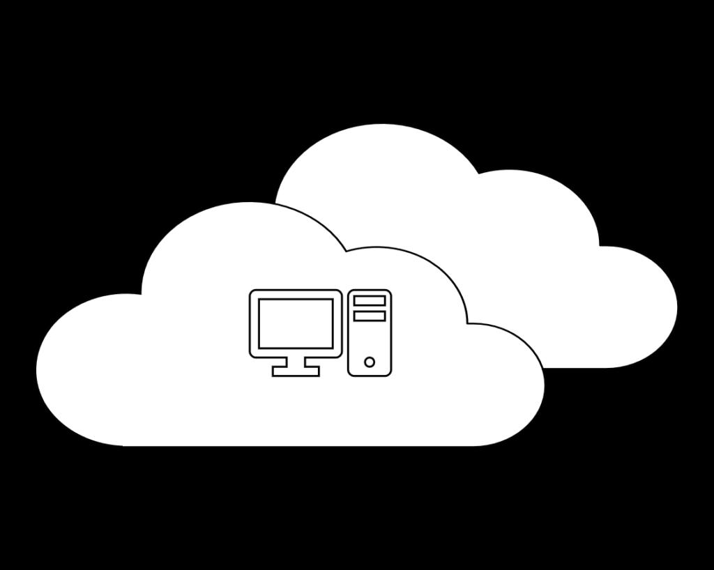 image depicting cloud migration